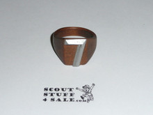 Region 7 Wood Ring