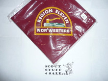 Region 11 Neckerchief