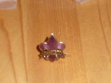 """Scout Emblem """"Obedient"""" Pin - Scout"""
