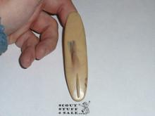 Surf Board Neckerchief Slide