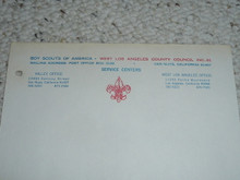 Great Western Council, 1970's Council Stationary, unused but 3 hole punched