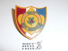 Schiff Scout Reservation, Neal Shield Neckerchief Slide #2
