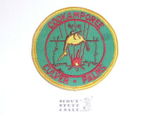 Crescent Bay Area Council, Culver Palms District Cookamporee Patch