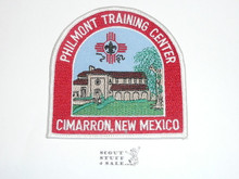 Philmont Scout Ranch, Training Center, Dome Patch