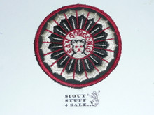 Order of the Arrow Lodge #298 San Gorgonio r1 Patch