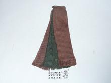 Pine Tree Patrol Ribbon, 1925-1929, Used