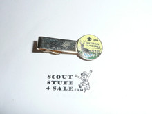 1969 National Jamboree Tie Clip #2