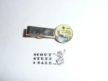 1969 National Jamboree Tie Clip #2