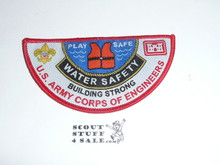 2010 National Jamboree Water Safety Patch