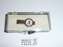 1964 National Jamboree Tie Clip