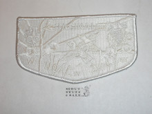 Order of the Arrow Lodge #578 Hasinai s26 2004 NOAC Flap Patch