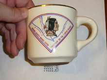 Great Rivers Council Mug