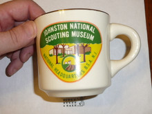 Johnston National Scouting Museum Mug