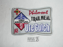 Philmont Scout Ranch, Ute Gulch Patch