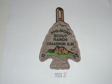 Philmont Scout Ranch 2010 100th Anniversary Trek Patch, Boy Scout, RARE