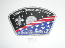 1989 National Jamboree JSP - Stonewall Jackson Council