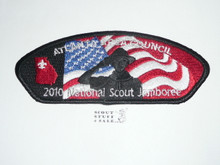 2010 National Jamboree JSP - Atlanta Area Council