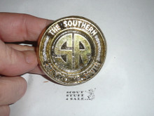 Southern Region TORCHY Neckerchief Slide