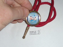 Great Rivers Council Bolo Tie