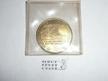 National Order of the Arrow Conference (NOAC), 1979 Coin / Token