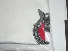 National Eagle Scout Association, Tee Shirt, NEW IN BAG, X-Large