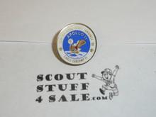 1989 National Jamboree Subcamp 11 Pin