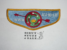 Order of the Arrow Lodge #462 Ku-Ni-Eh s1 Flap Patch