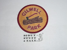 Gilwell Park Woven Patch