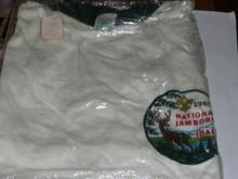 1969 National Jamboree Tee Shirt, New in Bag, Men's Medium
