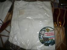 1969 National Jamboree high neck Tee Shirt, New in Bag, Men's Medium