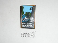 2013 National Jamboree Colorful Pin