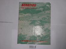 1957 National Jamboree, Scouting Magazine Special Jamboree Edition