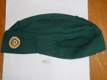 Official Girl Scout Mariner Hat, Medium Size
