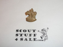 Strengthen the Arm of Liberty National Program Pin - Scout