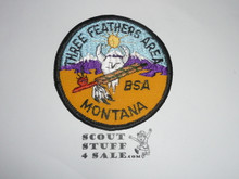 Three Feathers Area Council Patch (CP)