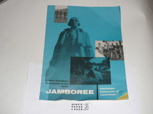 1957 National Jamboree Uniforms and Personel Equipment Catalog