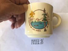 San Francisco Bay Area Council Mug