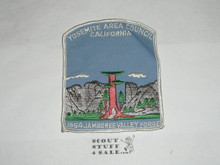 1964 National Scout Jamboree JSP - Yosemite Council