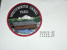 Whitewater Canal Trail Patch