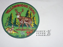 Yellowwood Trail Patch