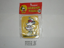 Vintage Walt Disney Productions Minnie Mouse Patch