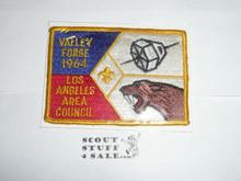 1964 National Jamboree JSP - Los Angeles Area Council