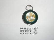 Obscure Boy Scout tape measure