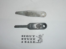 Official Boy Scout Flint and Steel Set, used