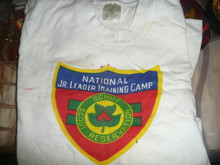 Schiff Scout Reservation, Tee Shirt, Used, Men's Small