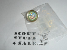 Philmont Scout Ranch, 1995 Order of the Arrow Retreat Pin