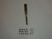 Scout Knife clip for a Friction belt (CSE55/56)