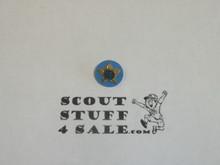 Boy Scout 15 Year Pin, Post Back