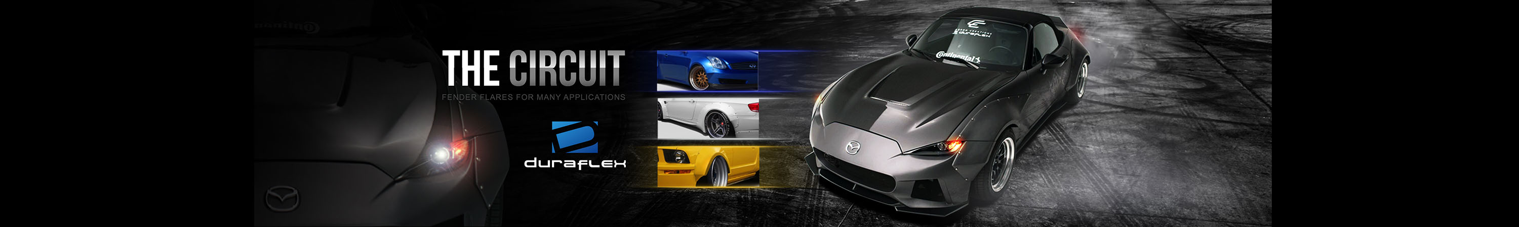 Body Kits - Aftermarket aero dynamic kits for cars,truck and suv