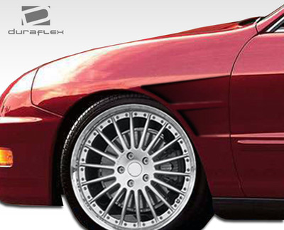 Acura Integra GTC Duraflex Body Kit- Fenders 1994-2001